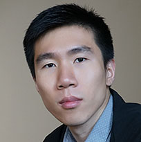 Yufeng (Kevin) Chen