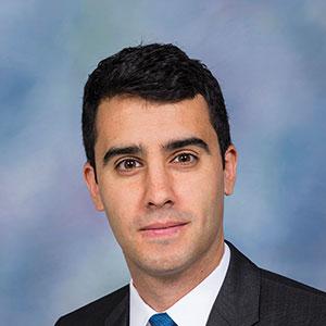 Zachary Cordero