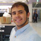 Bernardo Aceituno - Cabeza
