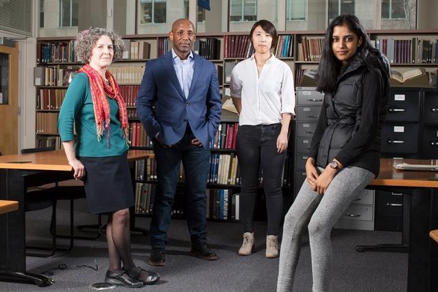MIT's legacy of slavery