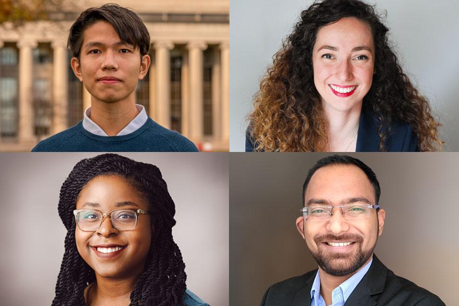 Meet this year's MathWorks Fellows: A three-part series, I