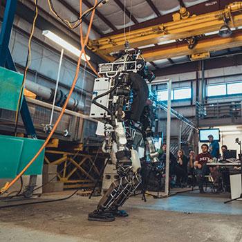 Robotic Challenger