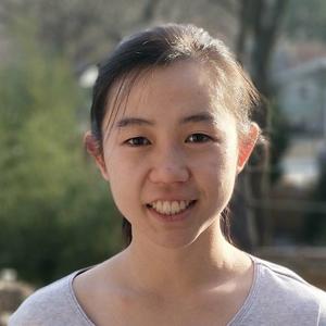 Joy Zeng