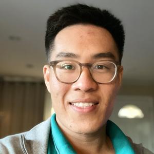 Benjamin (Jiahong) Zhang